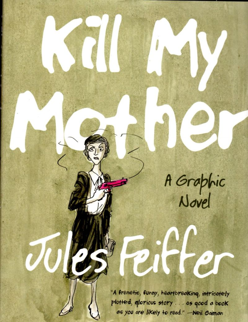 HC- Feiffer's Kill My Mother.jpg