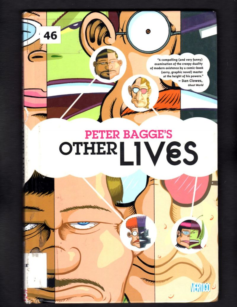 HC- Peter Bagge's Other Lives.jpg