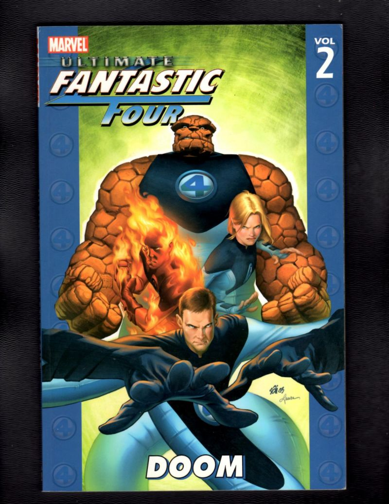 TPB- Ultimate Fantastic Four Vol 2.jpg