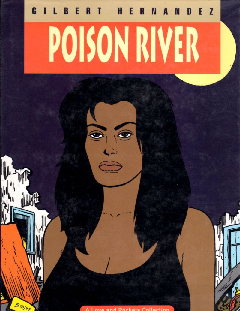 HC- Love & Rockets Poison River.jpg