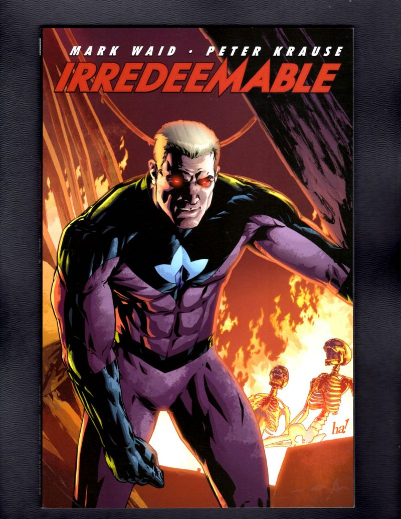 TPB- Irredeemable Vol 2.jpg