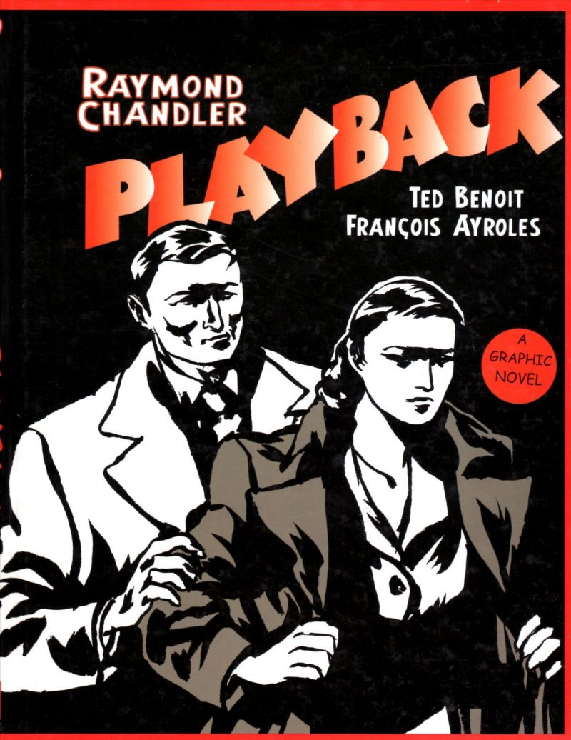 HC- Raymond Chandler Playback.jpg