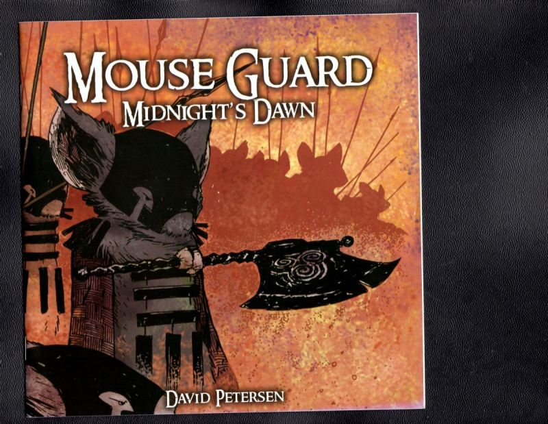 $3- Mouse Guard #5.jpg
