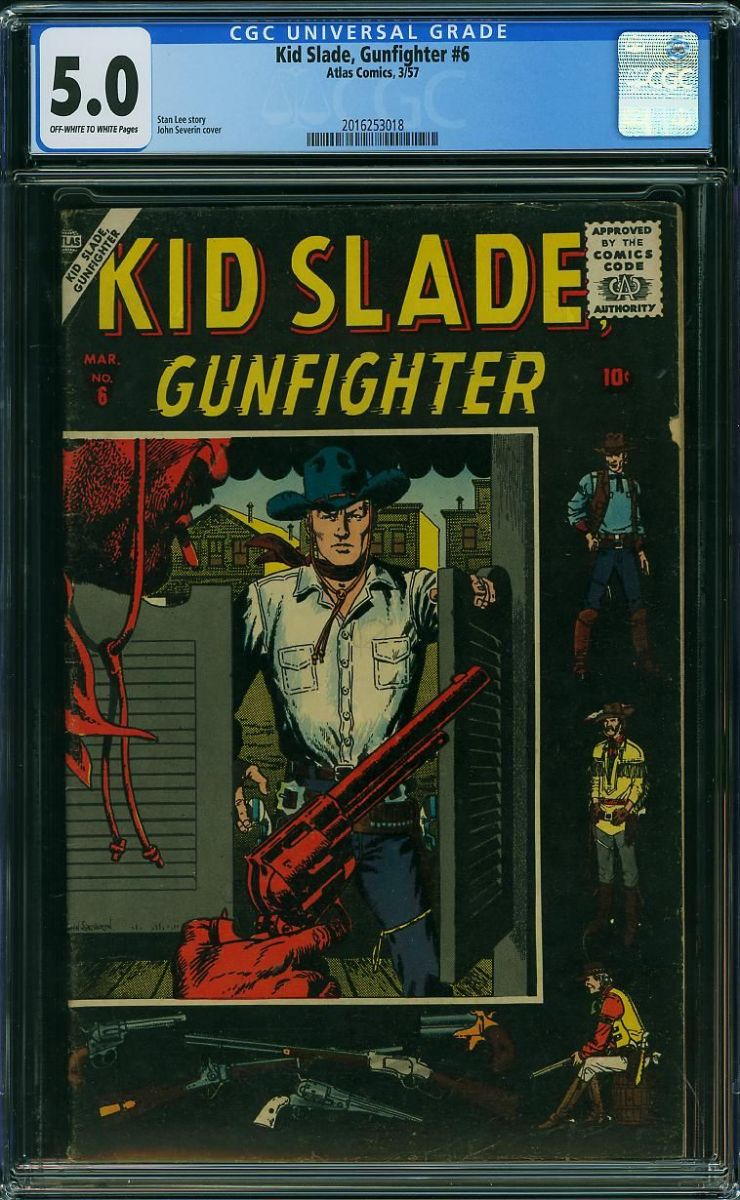 Kid Slade, Gunfighter 6 5.0 ow-w front.jpg