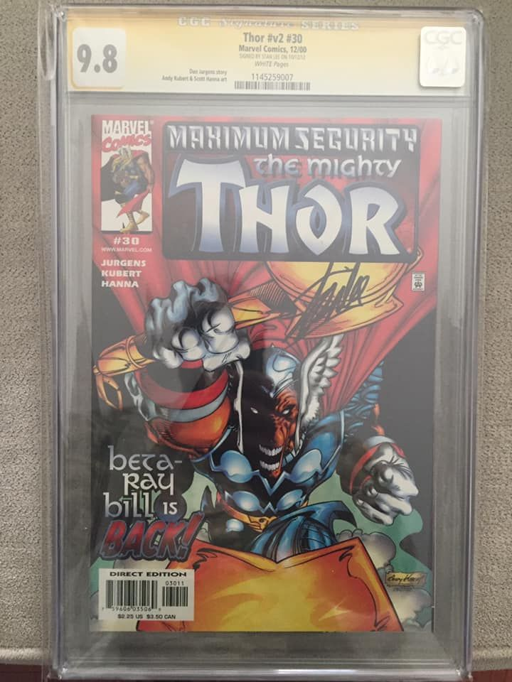 Thor vol 2 #30 (Signed by Stan Lee).jpg