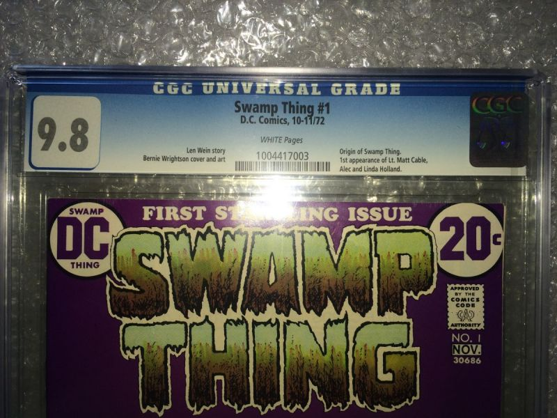 Swamp Thing 1 CGC 9.8 1004417003 Label Details .JPG