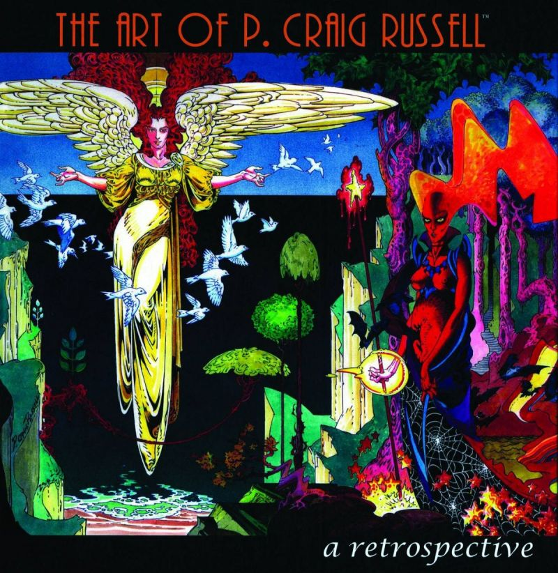 Art of P. Craig Russell.jpg