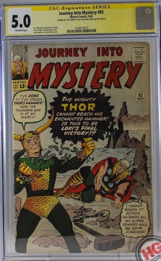 Journey Into Mystery 92 5.0 ow signed Lee & Sinnott.jpg
