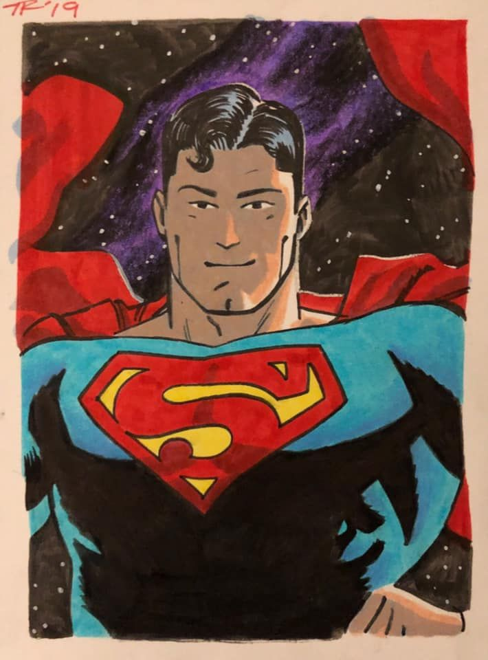 NYCC19 Tom Reilly Superman.jpg