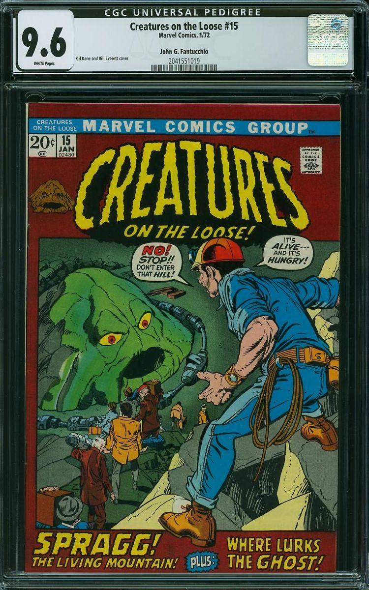 Creatures on the Loose #15 (9.6 CGC Pedigree).jpg