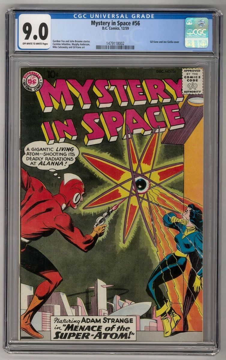 Mystery in Space #56 CGC 9.0.jpg