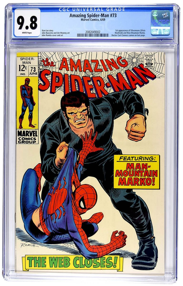 Amazing Spider-man 73 CGC 9_8 White 2082049002.JPG