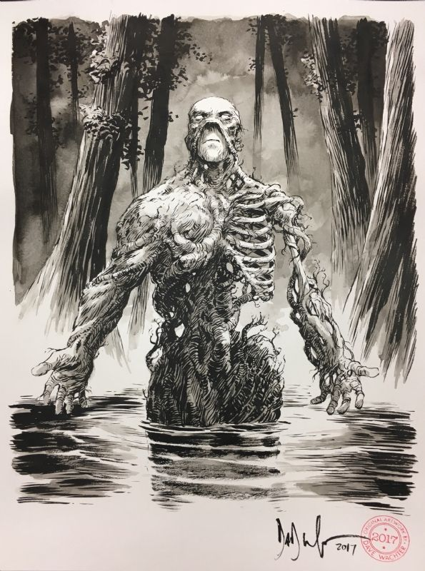 Swamp Thing Growing Pains by Dave Wachter.jpg