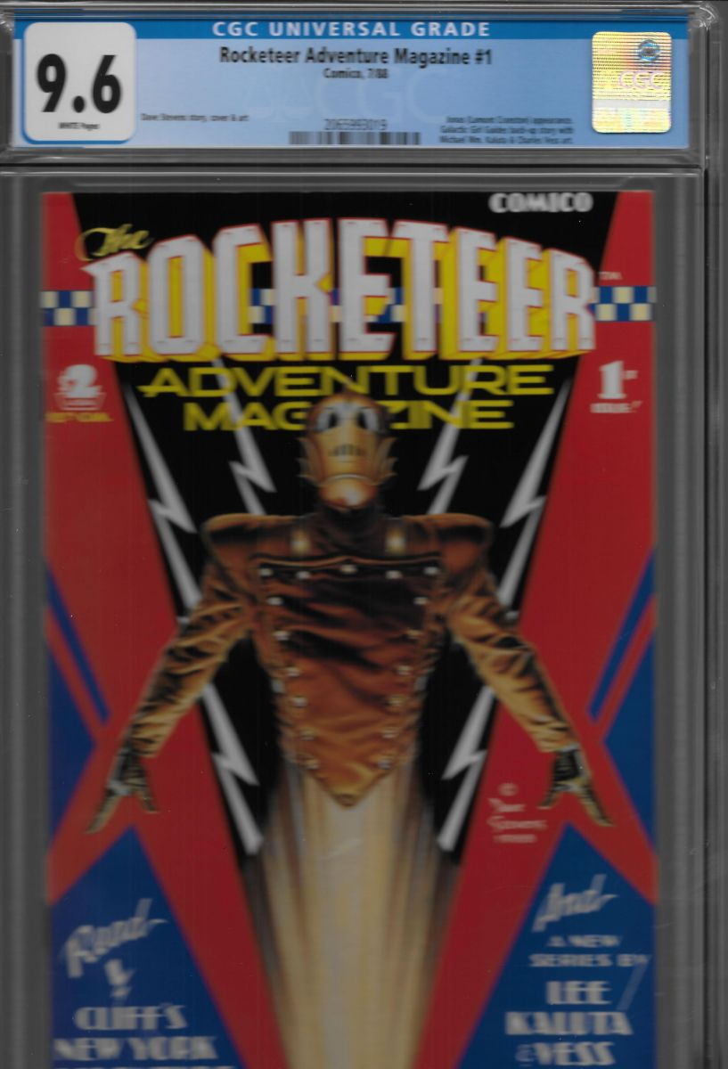Rocketeer Adventure Magazine #1 CGC 9.6.jpeg