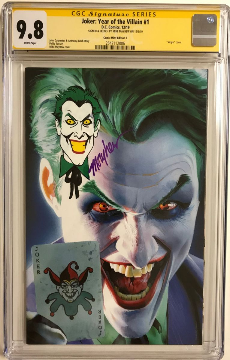 Mayhew Joker remark Comic Mint C.jpg
