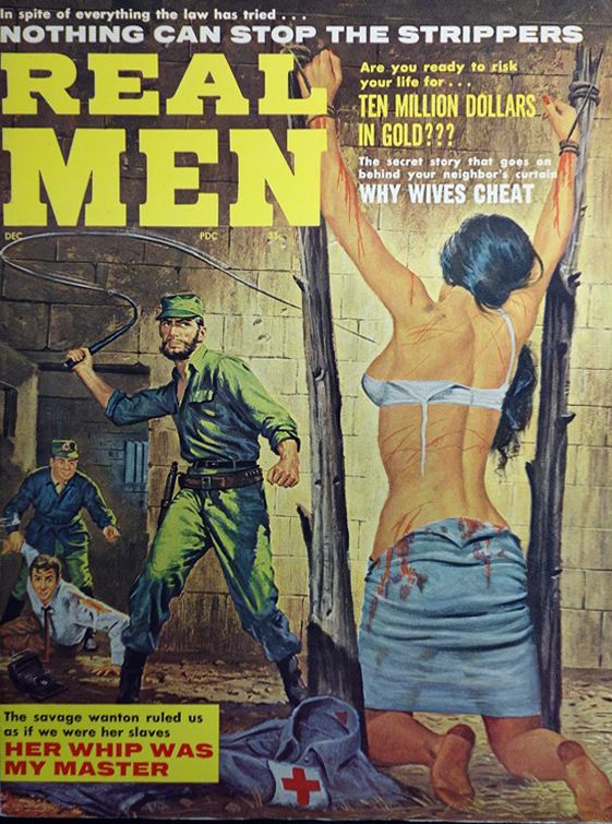 Real Men Dec 1961.JPG