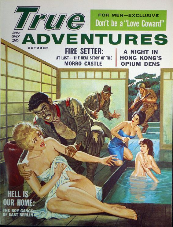 True Adventures October 1962.JPG