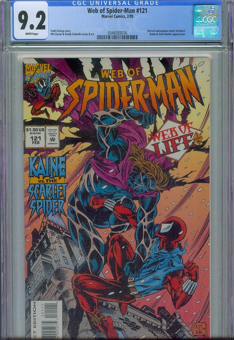 web of spider-man #121 cgc 9.2 l.jpg