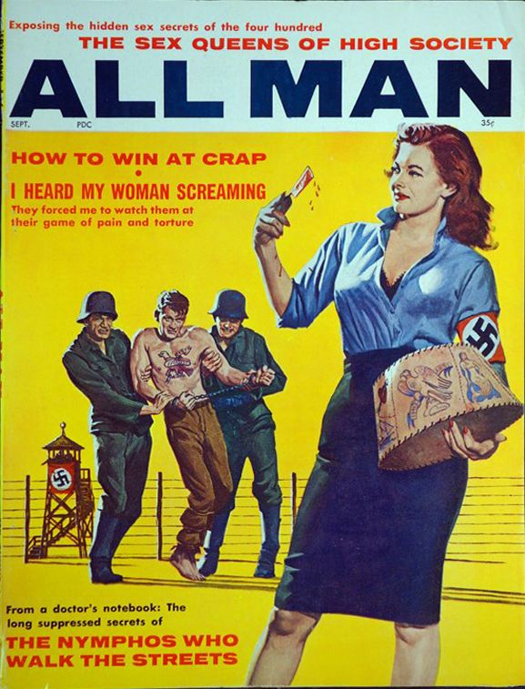 All Man Sept 1961.JPG