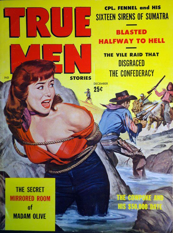 True Men Dec 1958.JPG