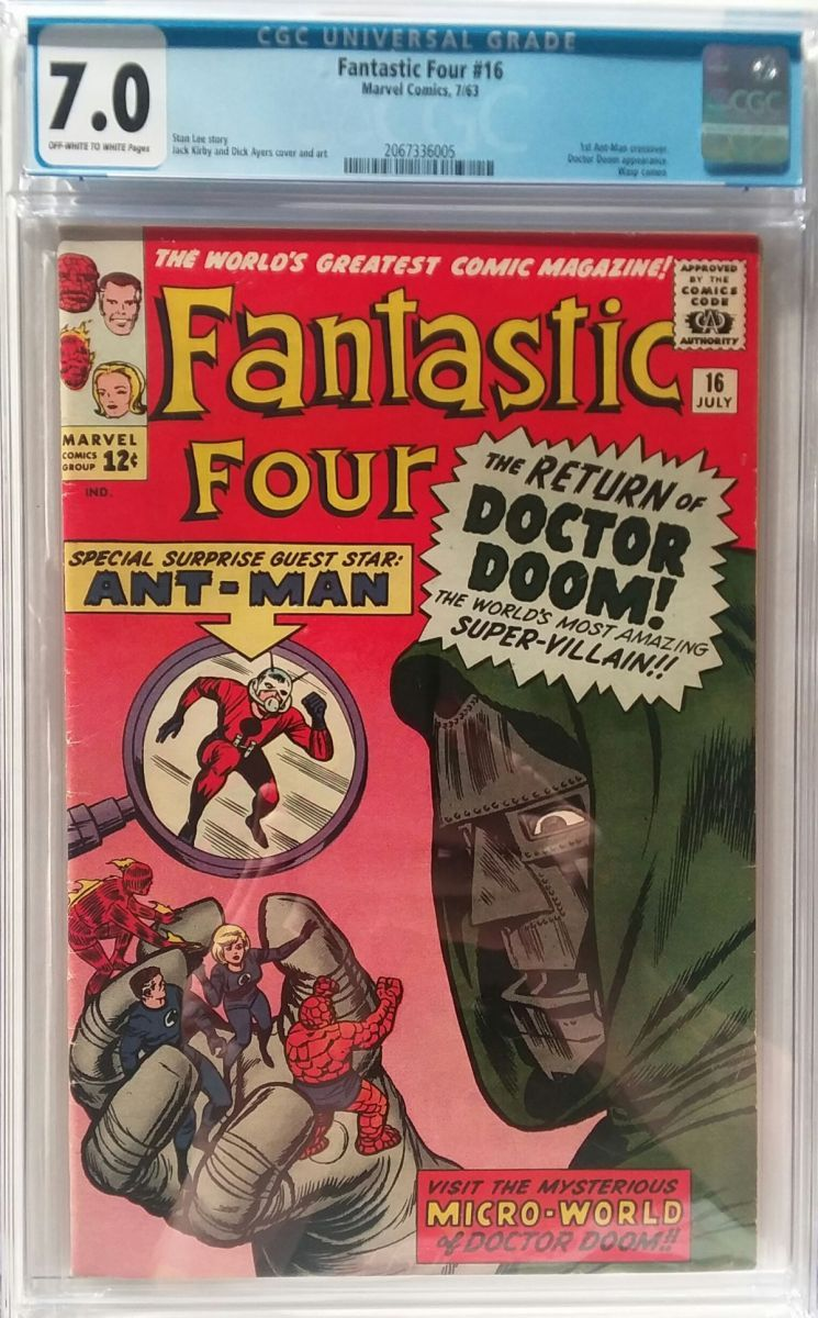 Fantastic Four 16 7.0 ow-w front.jpg