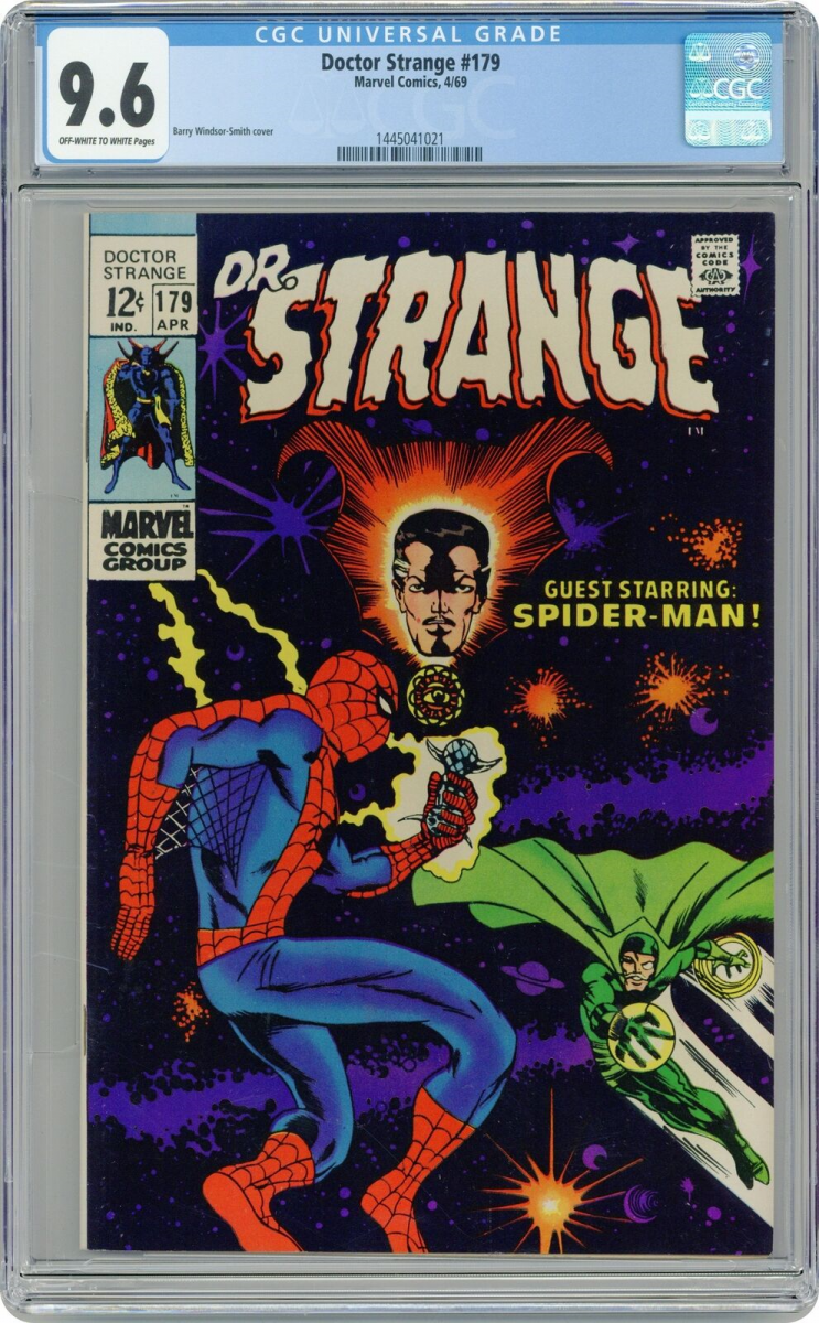 Doctor Strange 179 9.6 ow-w front.png