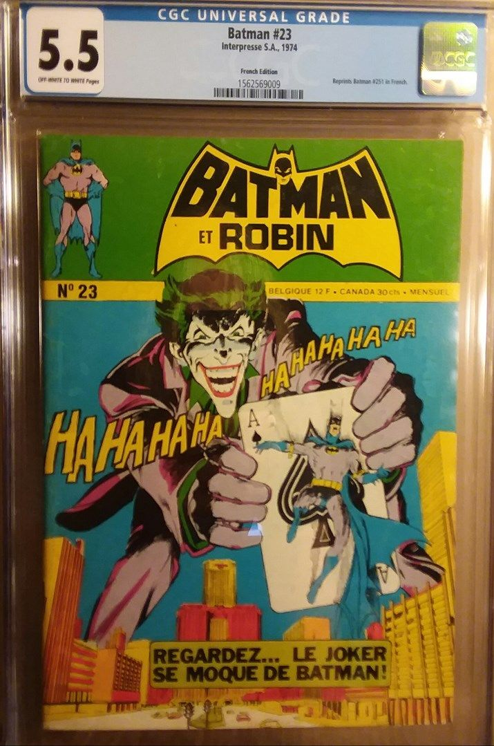 Batman 251 5.5 ow-w French Edition front.jpg