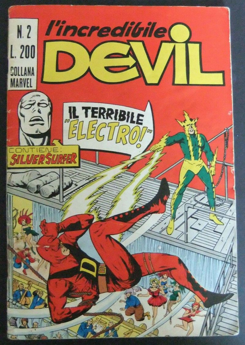 Daredevil 2 raw Spanish front.jpg