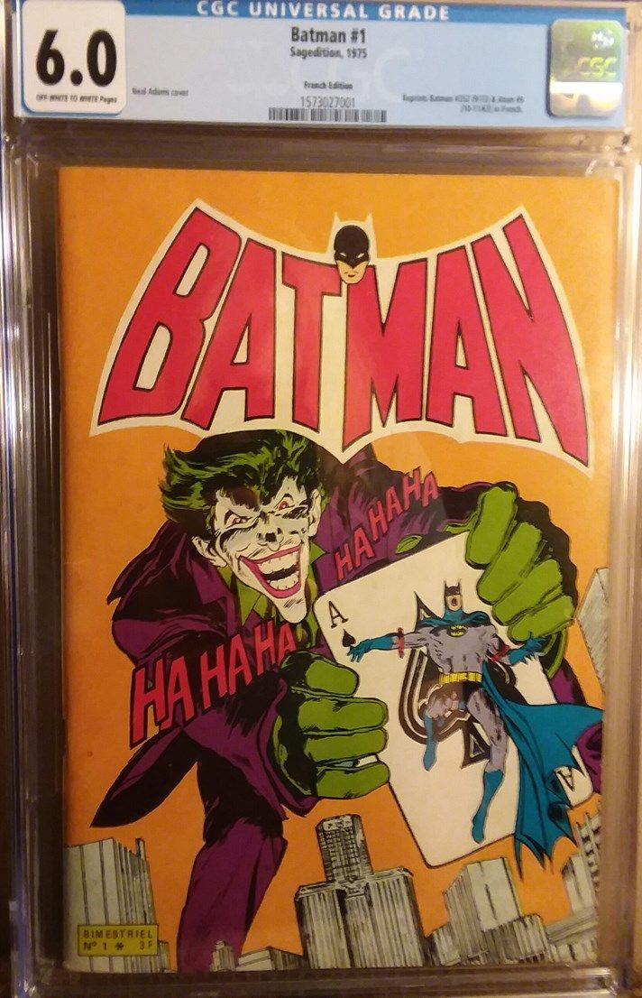 Batman 251 6.0 ow-w French Edition front.jpg