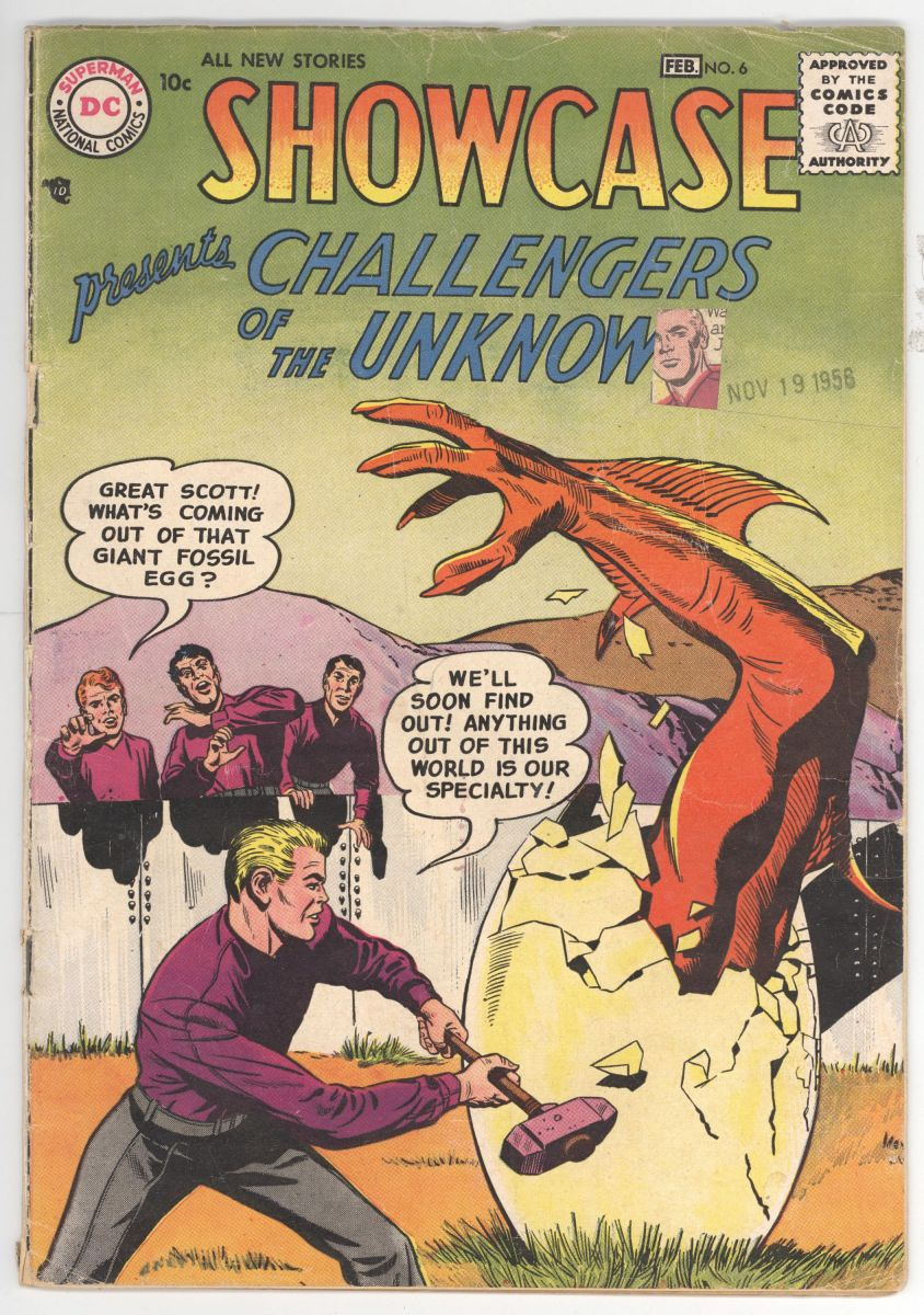 Challengers of The Unknown #0 Showcase #06.jpg