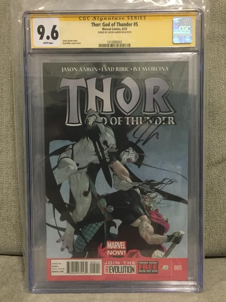 Thor God of Thunder #5 (signed by Jason Aaron).jpg
