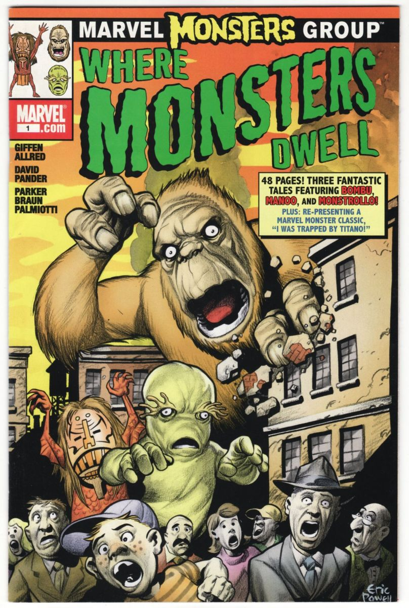 Marvel Monsters Group Where Monsters Dwell #1.jpg