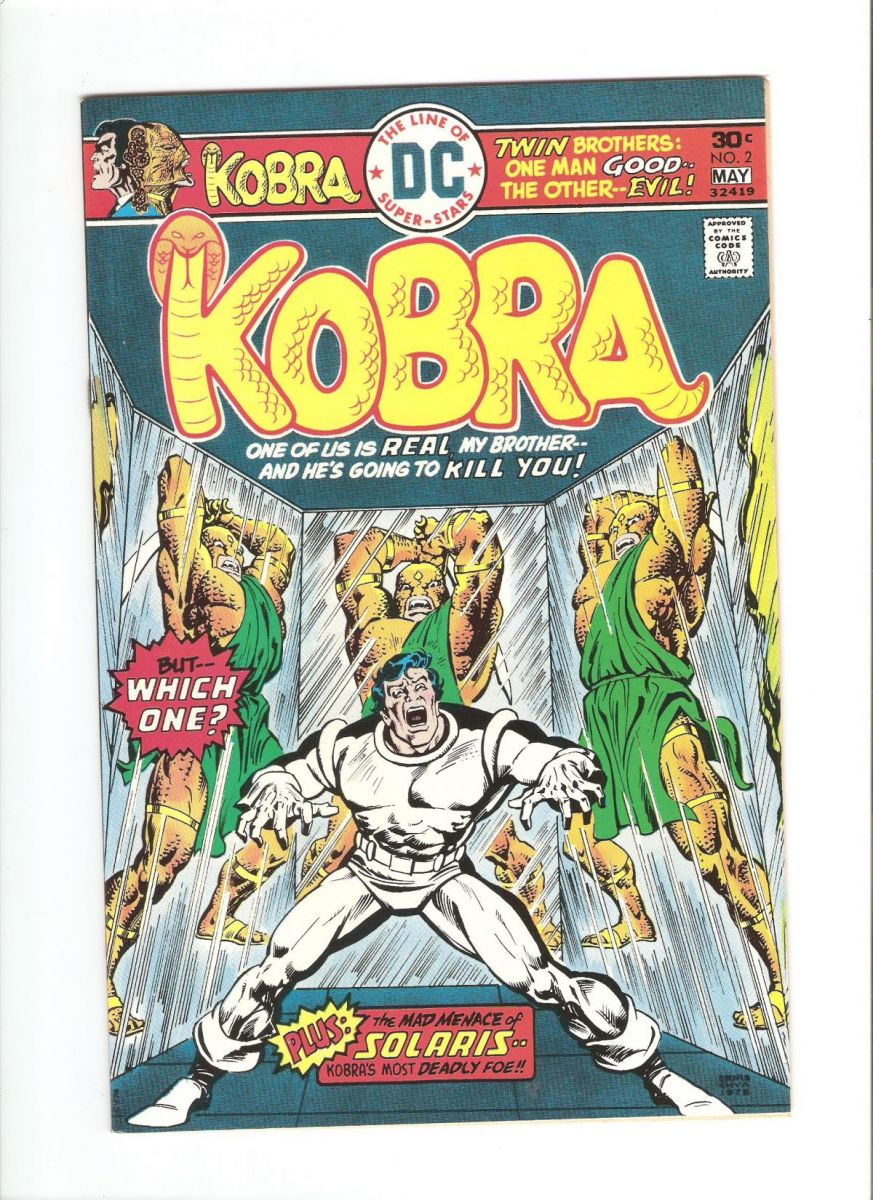 Kobra #2 VF-NM.jpeg