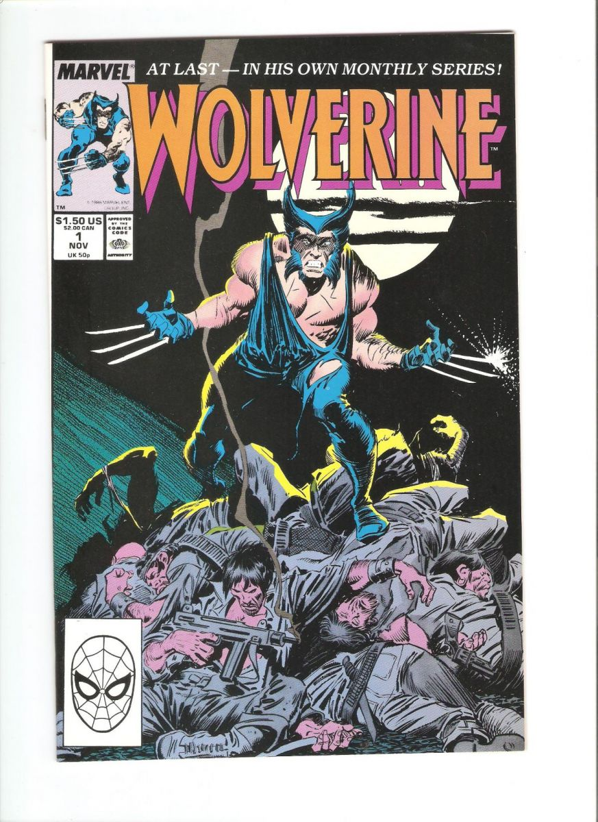 Wolverine #1 NM.jpeg