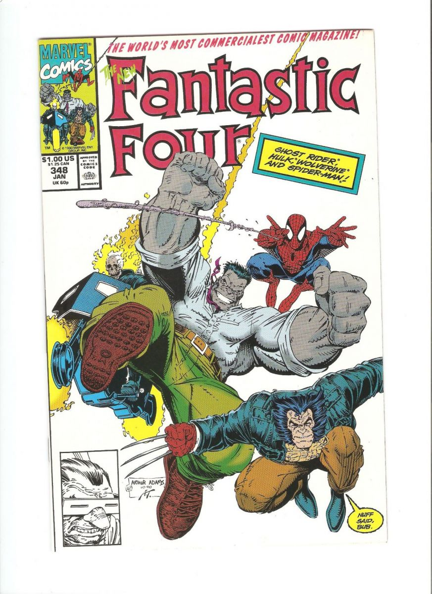 Fantastic Four #348 NM.jpeg