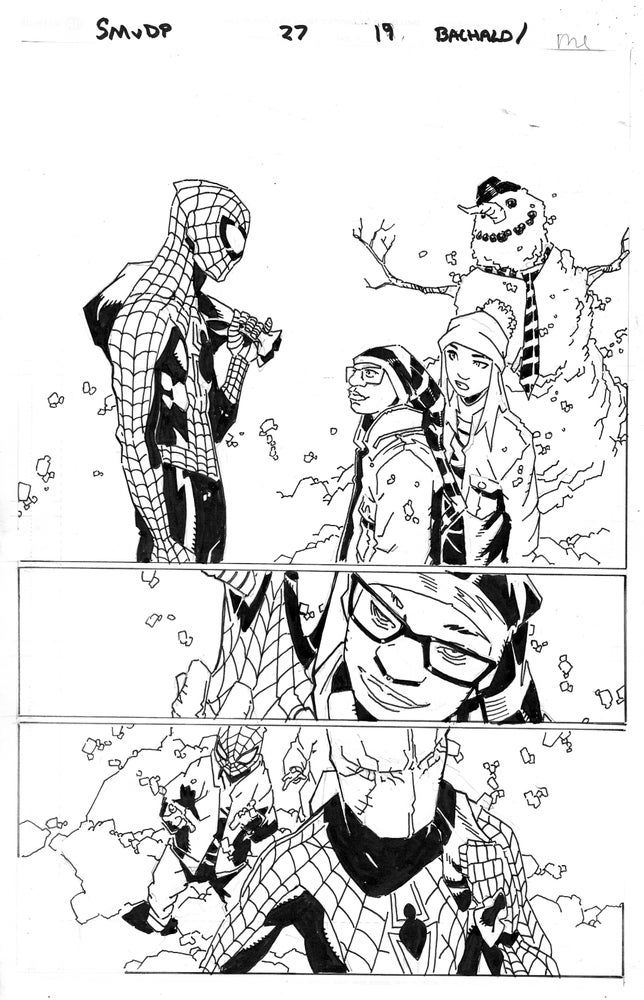 SPIDER-MAN vs DEADPOOL #27 pg 19 by Chris Bachalo 2018.jpg