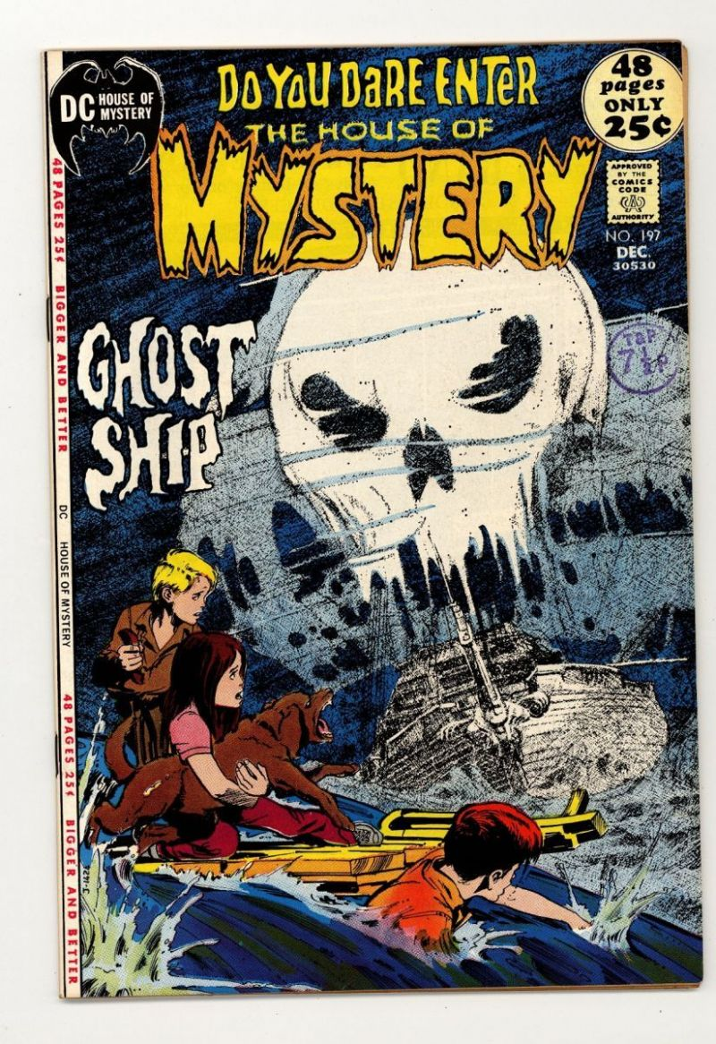 House of Mystery 197 VF+ ArexC.jpg