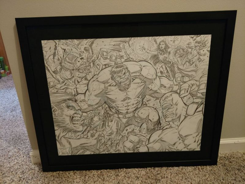 Paul Pelletier Hulk Heart of the monster.jpg