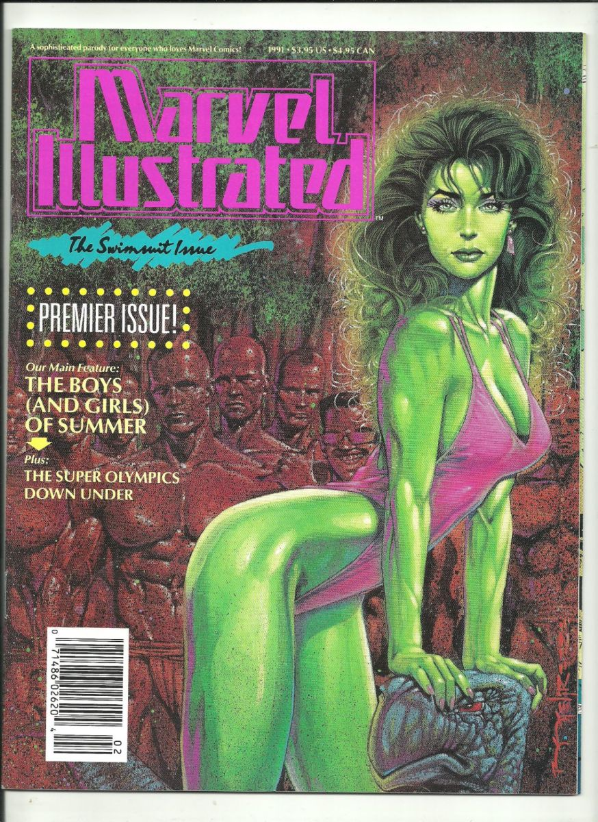 Marvel Illustrated The Swimsuit Issue 1 001.jpg